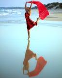 Dança Imagens de Stock