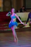 A dança artística concede 2014-2015 Fotografia de Stock Royalty Free