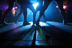 Dança Royalty Free Stock Photo