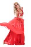 Dança de barriga Imagens de Stock