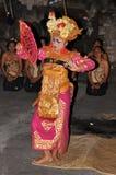Dança de Kecak Fotos de Stock Royalty Free