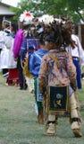 Dança indiana imagem de stock
