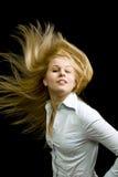 Dança nova Fotos de Stock Royalty Free