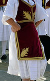Dança sérvio 13 Fotos de Stock