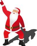 Dança Santa Foto de Stock Royalty Free
