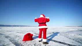 Dança Santa Claus filme