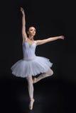 dançar Imagem de Stock Royalty Free