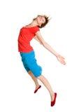 Dançarino Fotos de Stock