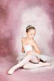 Dançarino novo Imagem de Stock Royalty Free