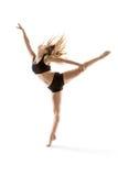 Dançarino novo #3 BB136600-2 foto de stock