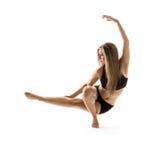 Dançarino novo #6 BB136533 fotografia de stock royalty free