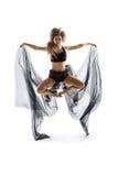 Dançarino novo #8 BB136629 fotografia de stock royalty free