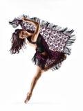 Dançarino vibrante #1 BB136429 imagens de stock