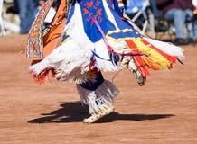 Dançarinos do uau do prisioneiro de guerra Imagens de Stock