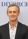 Dan Abrams. Television personality and legal analyst/expert, Dan Abrams, arrives for the New York City premiere of HBO's TV family drama, Divorce. The event was stock photo