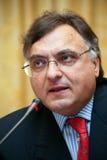 Dan Adamescu Stock Image