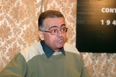 Dan C. MihÄilescu Imagen de archivo libre de regalías
