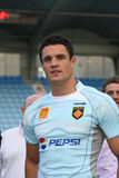 DAN CARTER Stock Photos