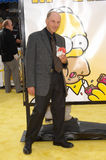 Dan Castellaneta, Homer Simpson, The Simpsons Royalty Free Stock Images