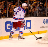 Dan Girardi New York Rangers Stock Images