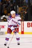 Dan Girardi, New York Rangers Fotos de Stock Royalty Free