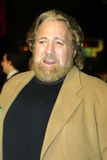 Dan Haggerty Stock Photo