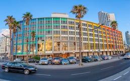 Dan hotel Tel Aviv Zdjęcia Stock