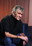 Dan McCafferty, lead vocals of rock band Nazareth Stock Photography