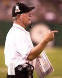 Dan Reeves, Atlanta Falcons photos stock