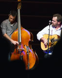 Dan Tyminski & Barry Bales Stock Photography