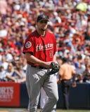 Dan Wheeler, Houston Astros Stock Images