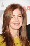 Dana Delany lizenzfreies stockfoto