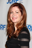 Dana Delany arrives at the JDRF's 9th Annual Gala Stock Image
