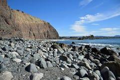 Dana Point Headland, la Californie du sud Photographie stock