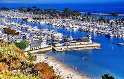 Dana Point, Kalifornien Stockfotografie