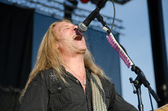 Dana Strum Royalty Free Stock Images