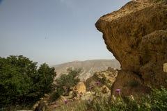 Dana Village, Jordan Stock Photos