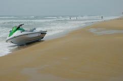 Danang beach vietnam Stock Photography