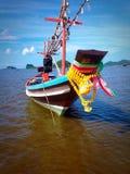 Danang-Strand, Vietnam Stockbilder