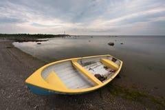 Danang-Strand, Vietnam Stockfoto