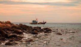 Danang Vietnam lizenzfreies stockfoto