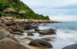 Danang Vietnam Royalty-vrije Stock Foto's