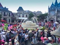 Danang Vietnam Royalty-vrije Stock Foto