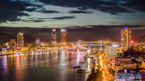 Danang Vietnam Stock Images