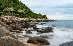 Danang Vietnam Royalty Free Stock Photos