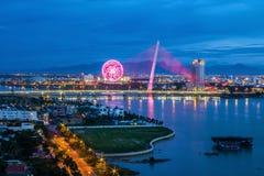 Danang Vietnam Stock Photo