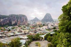 Danang. Vietnam. Stock Photos