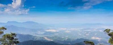 Danang Vietname Foto de Stock Royalty Free