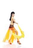 Dançarino Imagens de Stock Royalty Free