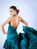 Dançarino Imagem de Stock